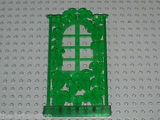 LEGO BELVILLE TrGreen Wall 33217 / Set 5808 5862 5804