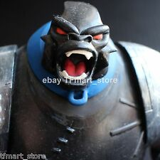 "Custom Transformers Beast Wars Optimus Primal ""Furious Gorilla"""