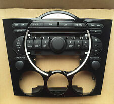 NEW GENUINE MAZDA AUDIO PANEL - FE15669H0 (Our Ref: MB03)
