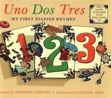Frances Lincoln Children's Books Dual Language Bks.: Uno Dos Tres : My First...
