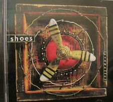 THE SHOES propeller CD USA 90s american power pop MOD rare oop L@@K