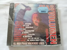 MAS VOLUMEN AGUELAAA MAX MIX 2 X CD SPAIN ED NEW NUEVO UNICO EBAY!!!
