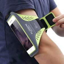 Sport Running Jogging Gym Armband Arm Hand Band Pouch Bag Case For iPhone Apple
