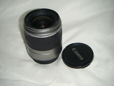 Nr MINT Canon EOS fit EF 111  28-90mm f4 -5.6  lovely zoom  lens Silver Version