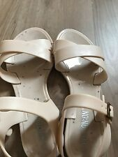 Auth COTTON ON Strappy Sandals