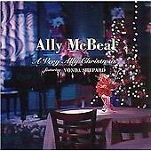 Vonda Shepard - Ally McBeal (A Very Christmas) Robert Downey Jr Macy Gray CD