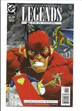 LEGENDS OF THE DC UNIVERSE # 13 (FEB 1999), VF/NM