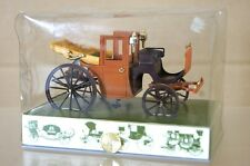 BRUMM HISTORICAL SERIES 2 OPEN LANDULET 18th C CITY CARRIAGE BUGGY WAGON na