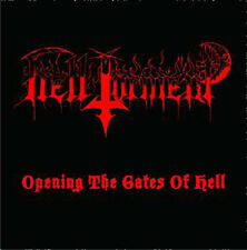 Hell Torment - Opening The Gates Of Hell ++ CD ++ NEU !!