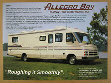 Tiffin Motorhome Decals Ebay