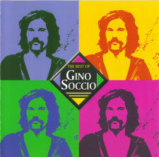 Gino Soccio - The Best of Gino Soccio     new cd  Canada Import