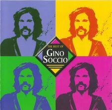 Gino Soccio - The Best of Gino Soccio     new cd  Canada Import