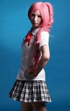Fashion 90CM VOCALOID-Megurine Luka Cosplay wig COS048A