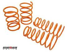 MEGAN RACING SUSPENSION LOWERING SPRINGS FOR 93-97 TOYOTA COROLLA E100 1ZZ 5A 4A