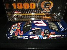 RCCA ELITE NASCAR 1/24 Dale Earnhardt Jr #3 AC Delco Superman 1999 Chevy #0106