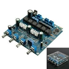 TPA3116 100W+2*50W Class D Amplifier Board Bluetooth 2.1 Amplifier Board + Case