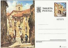 Tarjeta Postal CUESTA DE ALDANA ( Caceres ) NUEVA