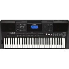 Yamaha PSR-E453 61-key Portable Beginner USB MIDI Arranger Keyboard w/ Controls