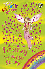 Lauren the Puppy Fairy by Daisy Meadows (Paperback, 2006)