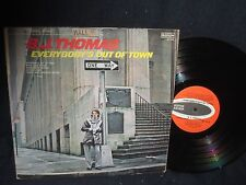 """B.J. Thomas """"Everybody's Out of Town"""" LP"""