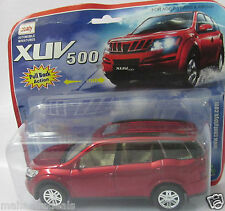 Baby Toy XUV Red Car Pull Back Vehicle Child Kid gift kid baby Transport