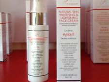 NATURAL & SAFE SKIN WHITENING & LIGHTENING CREAM AGE SPOTS,SCARS,PIGMENTATION,