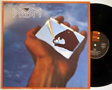 Prism German 1977 LP Classic Rock