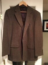 BROOKS BROTHERS Blazer Sport Coat - Mens 42 R