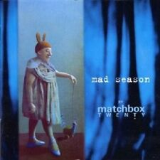 MATCHBOX TWENTY - MAD SEASON BY MATCHBOX TWENTY CD NEU