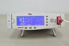 Masimo Radical 7 Rainbow Signal Extraction Pulse Oximeter w/ RDS-3 Base (12659)