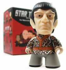 "Titans STAR TREK THE NEXT GENERATION Make It So Series TOMALAK 3"" Vinyl Figure"