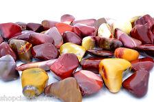 Mookaite Agate Tumbled Stone 25mm QTY1 Healing Crystal Reiki