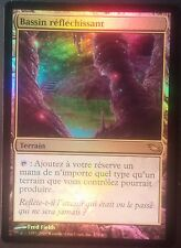 Bassin Réfléchissant PREMIUM / FOIL VF - French Reflecting Pool - Mtg Magic