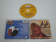 YO-YO/MAKE WAY FOR THE MOTHERLODE(EASTWEST AMERICA 7 91605-2) CD ALBUM