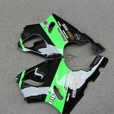 Left+Right For Kawasaki Ninja ZX7R 1996-2003 97 98 02 Low Part Fairing Bodywork
