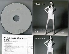 MARIAH CAREY #1's JAPAN DSD SACD w/INSERT SRGS4523 1999 issue,Not Hybrid Free SH
