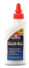 New Elmers Glue All 4 oz. Nonflammable Dries Clear High Strength Adhesive E3810
