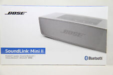 Bose SoundLink Mini II Bluetooth Speaker  BRAND NEW !!!!
