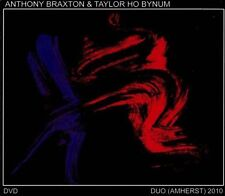 Duo (Amherst) 2010 DVD, Anthony Braxton, n/a