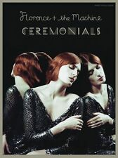 Florence + The Machine Ceremonials Learn to Play Piano Vocal & Guitar Music Book