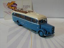 """Brekina Starline 58073 # Saurer BT 4500 Baujahr 1949 """" Wiener Lokalbahnen """" 1:87"""