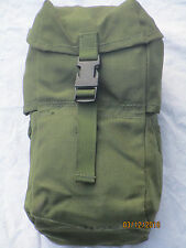 Pouch Medical Trauma, MWS 1990, olive First Aid Tasche für Koppel