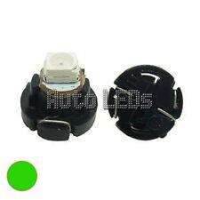 Verde SMD LED T4.2 Neo Wedge 12V INTERNI Lampadina LED