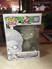 2016 Funko POP! Movies Ghostbusters 3 GERTRUDE ELDRIDGE #307 Vinyl Figure MIB