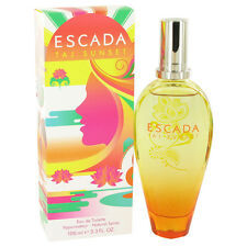 Escada Taj sunset 50ml edt Discontined and RARE