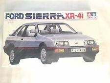 TAMIYA FORD SIERRA XR-4i 1:24 SPORTS CAR KIT 2452 NEW,''SEALED'',MINT,CLASSIC
