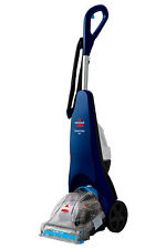 NEW Bissell 1285K Petwash Powerbrush Deep Cleaner: Blue