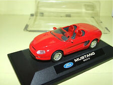 FORD MUSTANG MACH III FABBRI Neuf Sous Blister