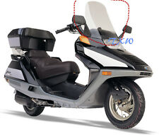 QLINK scooter Commuter CM250 CFMOTO Fashion VIP CF250T HONDA HELIX Wind shield