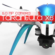 YiZhan 5MP 1080p HD Video Camera + 8G Memory Card for TARANTULA Drone Quadcopter